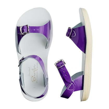 Girls' Salt-Water® sandals