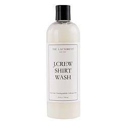 The Laundress New York® for J.Crew shirt wash