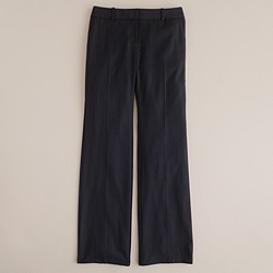 1035 trouser in pinstripe Super 120s