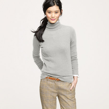 Dream turtleneck sweater
