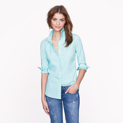 Tall stretch perfect shirt