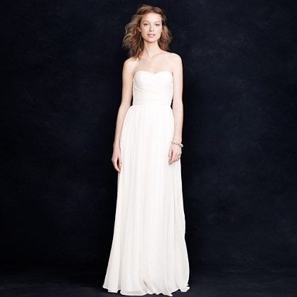 Arabelle gown