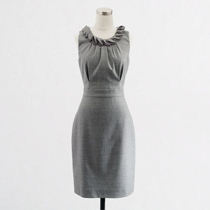Factory Leigh dress