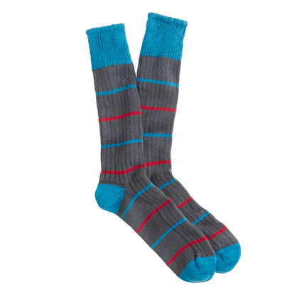 Corgi™ stripe socks