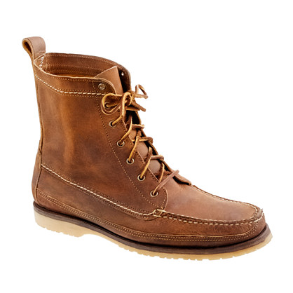 Red Wing® for J.Crew Wabasha boots