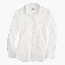 Thomas Mason® for J.Crew boy shirt