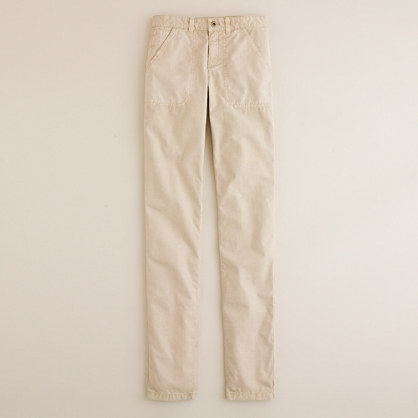 Surplus pant