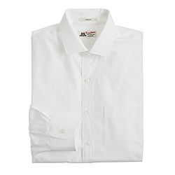 Thomas Mason® for J.Crew Ludlow spread-collar shirt