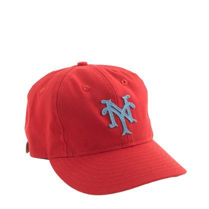 Ebbets Field Flannels® for J.Crew Nashville Vols ball cap