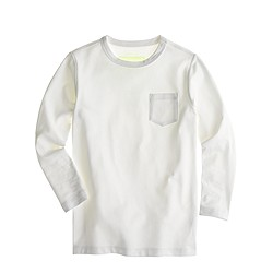 Boys' rash guard