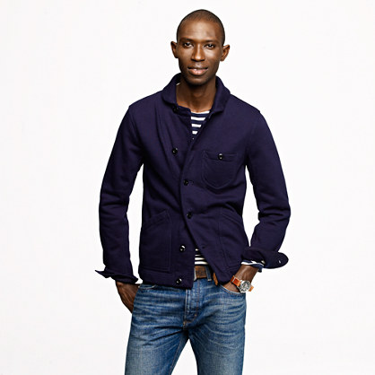 Wallace & Barnes deck jacket
