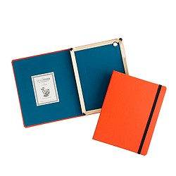 DODOcase™ for J.Crew for iPad with camera hole