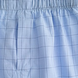 Classic glen plaid boxers