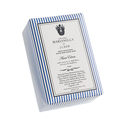 Jaboner�a Marianella for J.Crew soap