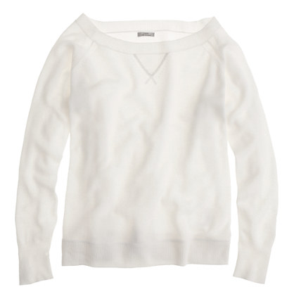 Collection cashmere Isabel sweatshirt