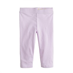 Girls' everyday capri leggings