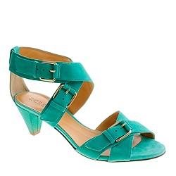 Lucca suede  sandals
