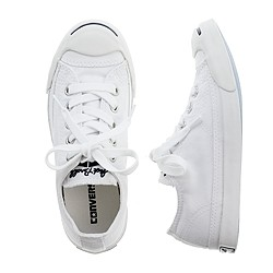 Kids' Converse® Jack Purcell® low-tops