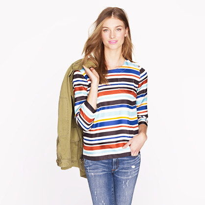 Collection multistripe popover