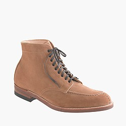 Limited-edition Alden® for J.Crew Norwegian split-toe boots