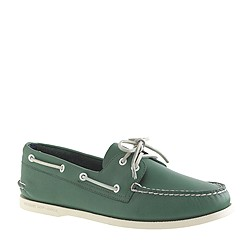 Sperry Top-Sider® for J.Crew Authentic Original leather boat shoes