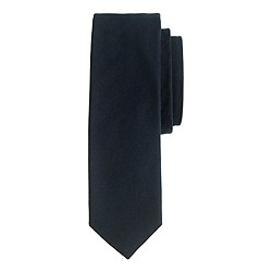Extra-long chino suiting tie