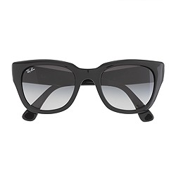 Ray-Ban® thick cat-eye Wayfarer® sunglasses