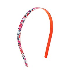 Girls' Liberty headband