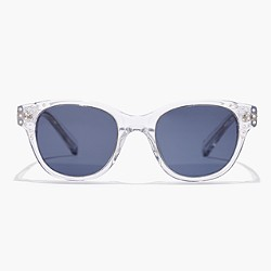 Girls' Selima Optique® for crewcuts sparkle sunglasses