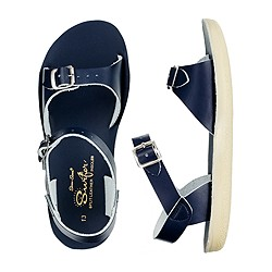 Girls' Salt-Water® surfer sandals