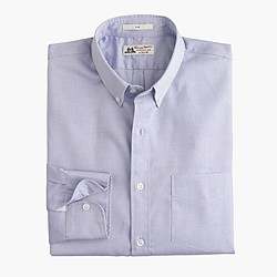 Slim Thomas Mason® for J.Crew shirt in pinpoint oxford
