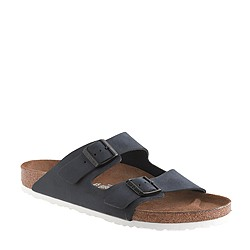 Birkenstock® for J.Crew Arizona suede sandals