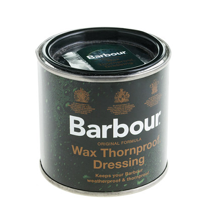 Barbour® thornproof dressing