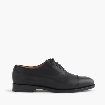 Alfred Sargent™ for J.Crew Balmoral cap toe oxfords