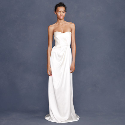 Collection Lorabelle gown
