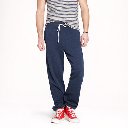 5-to-9 fleece pant