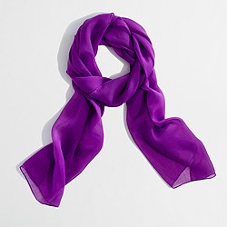 Factory lightweight long scarf