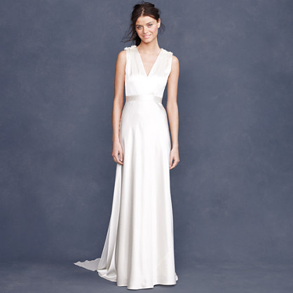 Rosabelle gown