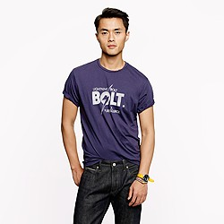 Lightning Bolt® pure source tee