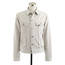 The Lee® 100-J Westerner jacket for J.Crew