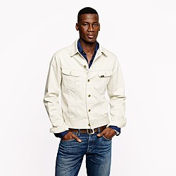 The Lee 100-J Westerner jacket for J.Crew