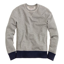 Wallace & Barnes Sinclair sweatshirt