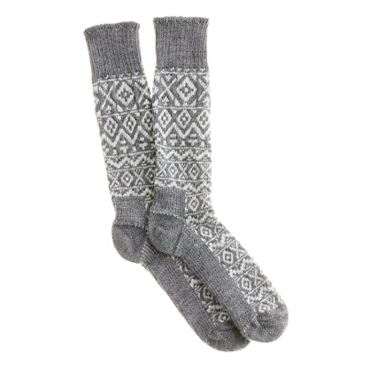 BUNDLE UP: Boots & Socks to Keep Your Feet Warm ⋆ BYT ...