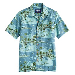 Lightning Bolt® beach aloha shirt