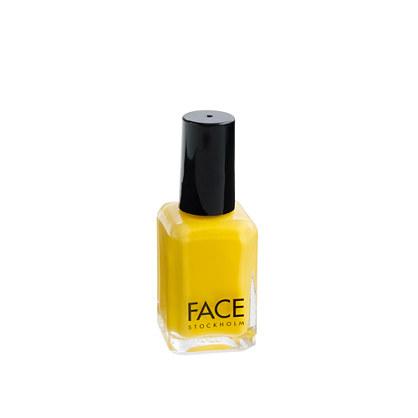 FACE Stockholm® nail polish