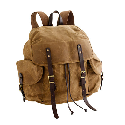 Abingdon backpack