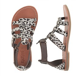 Girls' Kickers® gladiator sandals