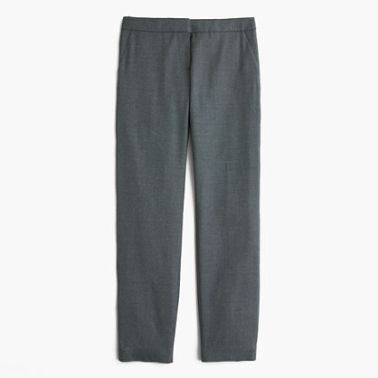 Paley pant in Super 120s