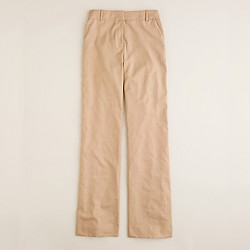 Tall Hutton trouser in Super 120s