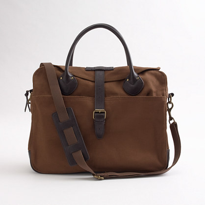 Factory laptop bag
